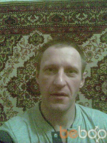 Фото мужчины XXXL777, Кострома, Россия, 43