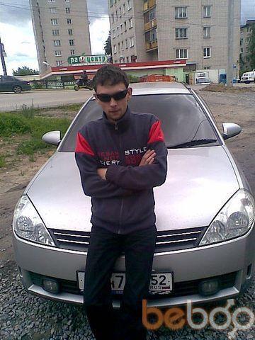Фото мужчины daniluk, Нижний Новгород, Россия, 31