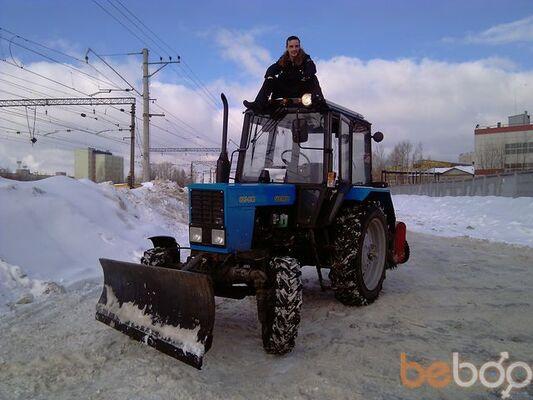 Фото мужчины Gradus, Санкт-Петербург, Россия, 37