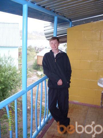 Фото мужчины vlad, Семей, Казахстан, 33