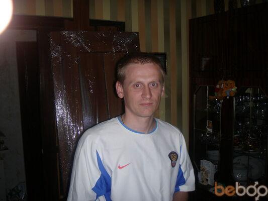 Фото мужчины postushok, Гродно, Беларусь, 36