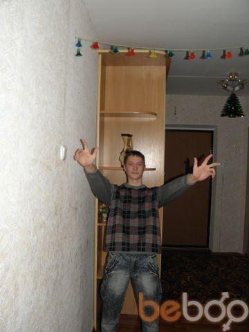 Фото мужчины Дима, Мозырь, Беларусь, 23