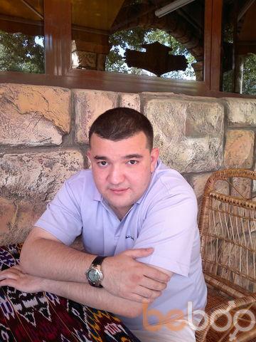 Фото мужчины Bars, Ташкент, Узбекистан, 34
