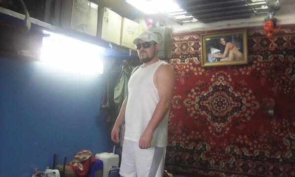 Фото мужчины дмитрий, Тюмень, Россия, 31
