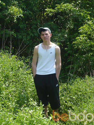Фото мужчины Ваня Орманжи, Кишинев, Молдова, 25