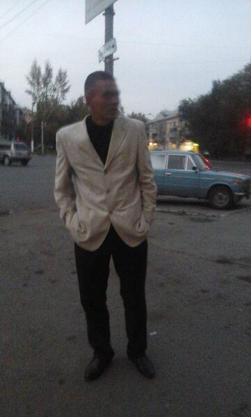Фото мужчины Иван, Новоалтайск, Россия, 34