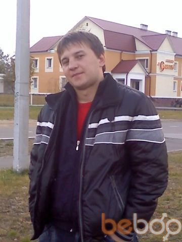 Фото мужчины stiv, Брест, Беларусь, 29