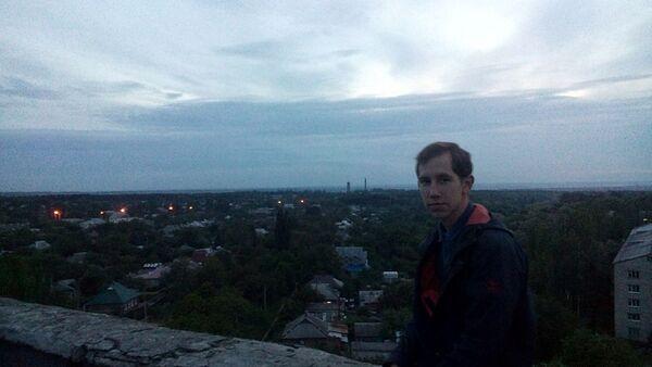 Фото мужчины Женя, Донецк, Украина, 20