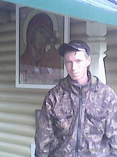 Фото мужчины ЕВГЕНИЙ, Выкса, Россия, 34