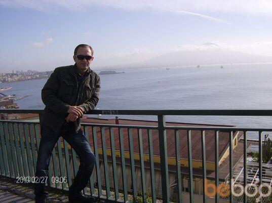 Фото мужчины arcobaleno, Casoria, Италия, 49