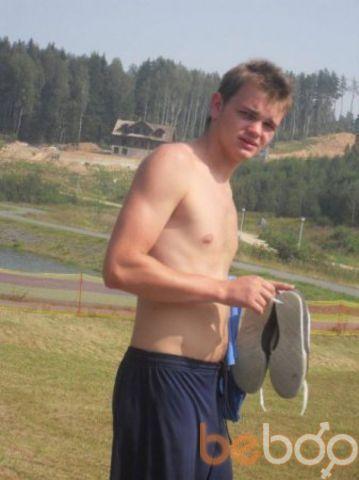 Фото мужчины bablik, Минск, Беларусь, 26