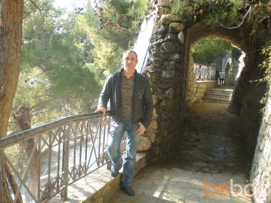 Фото мужчины tolic, Афины, Греция, 38