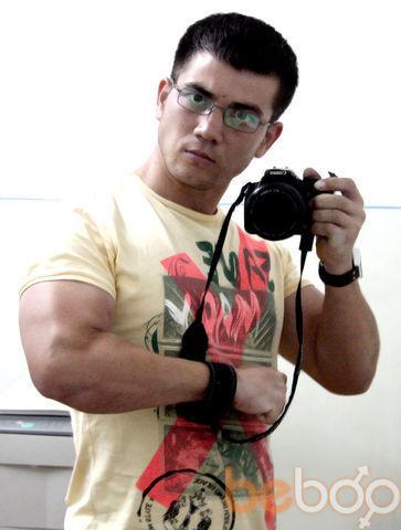 Фото мужчины shawrzz, Самарканд, Узбекистан, 36