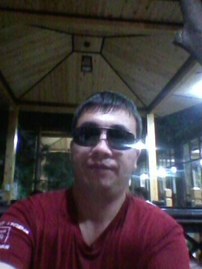 Фото мужчины Аба, Тойтепа, Узбекистан, 31