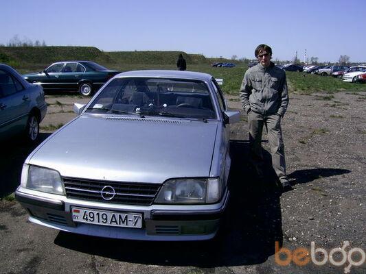Фото мужчины ted90, Брест, Беларусь, 32