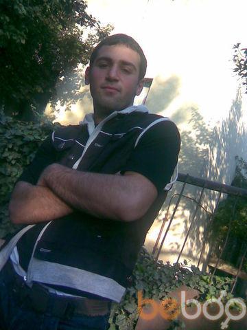 Фото мужчины Leito, Баку, Азербайджан, 29