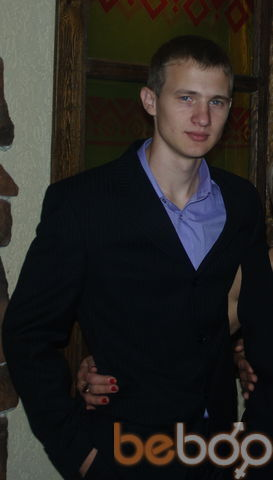 Фото мужчины Анатолий, Борисов, Беларусь, 28