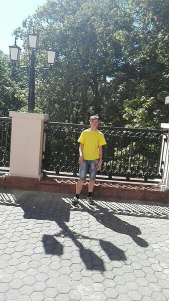 Фото мужчины эльвин, Гомель, Беларусь, 23