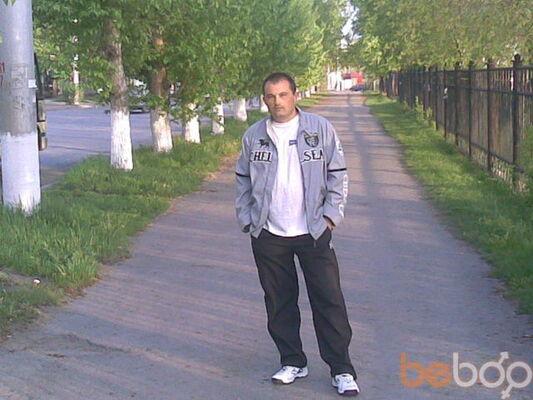 Фото мужчины gladiator, Курган, Россия, 38