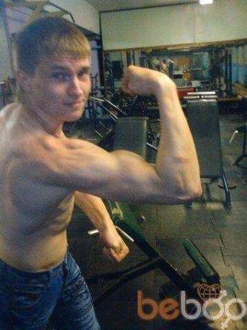 Фото мужчины Красавчик, Ярославль, Россия, 31