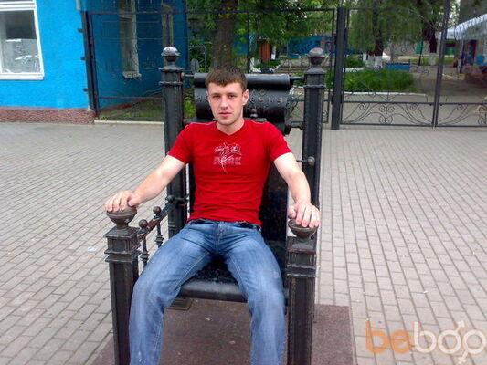 Фото мужчины Сержик, Мариуполь, Украина, 28