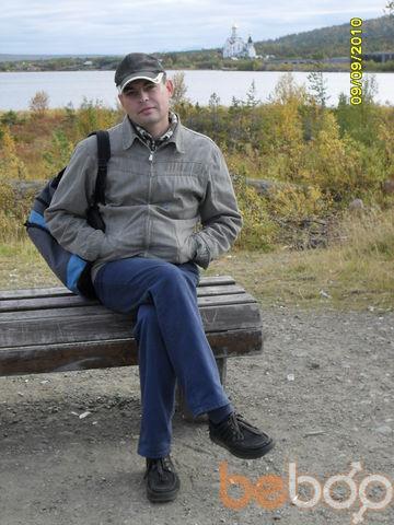 Фото мужчины Дима, Мончегорск, Россия, 46