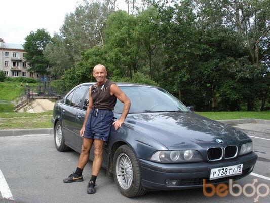 Фото мужчины vlad528, Санкт-Петербург, Россия, 61