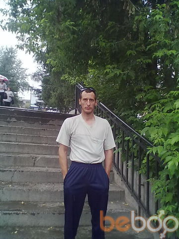 Фото мужчины валерий, Иркутск, Россия, 40