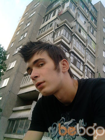 Фото мужчины skittles, Гомель, Беларусь, 28