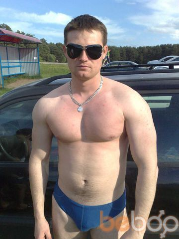 Фото мужчины Igorek, Гродно, Беларусь, 32