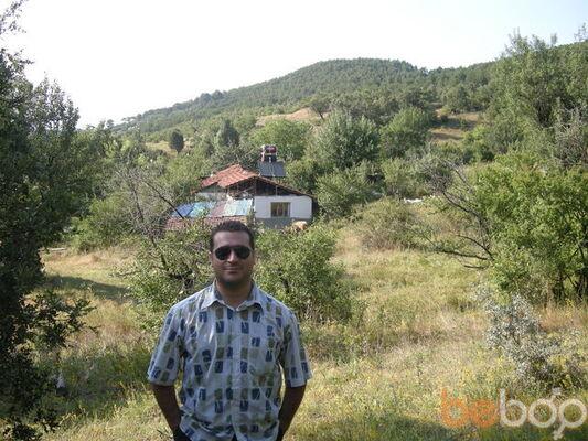 Фото мужчины yeskus, Анталья, Турция, 41