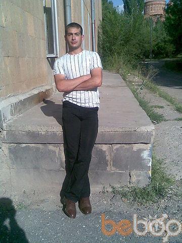 Фото мужчины Simpo, Ереван, Россия, 27