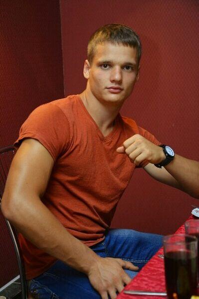 Фото мужчины Виталий, Киев, Украина, 28