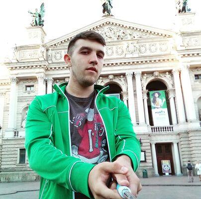 Фото мужчины Андрей, Киев, Украина, 21