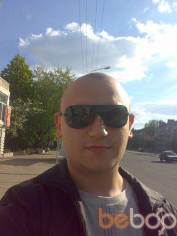Фото мужчины pjatak, Днепропетровск, Украина, 26