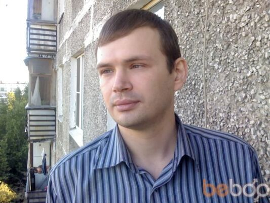 Фото мужчины Хант, Москва, Россия, 39