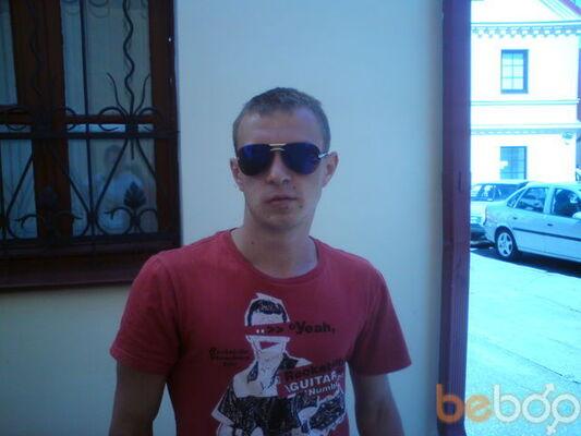 Фото мужчины олег, Гродно, Беларусь, 28