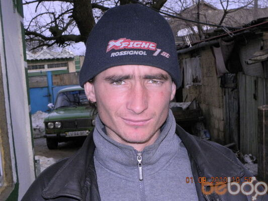 Фото мужчины molnia, Леово, Молдова, 39