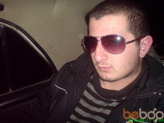 Фото мужчины Samik, Черкесск, Россия, 26
