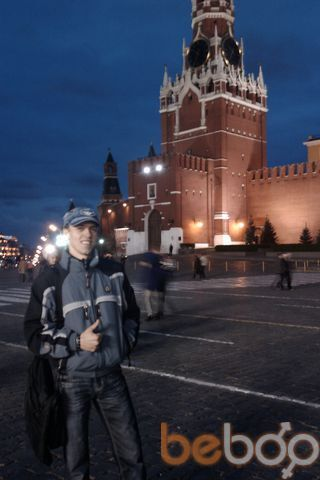 Фото мужчины Jager, Москва, Россия, 31