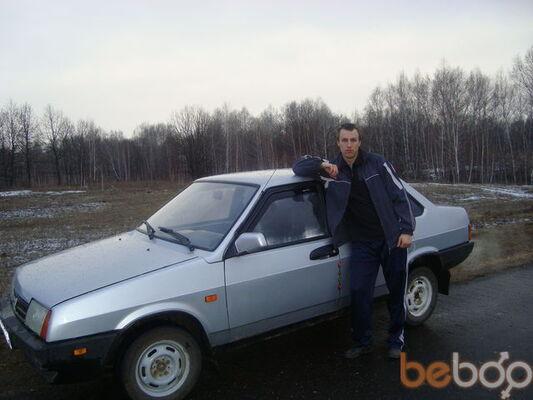 Фото мужчины ermak88lex, Пенза, Россия, 29