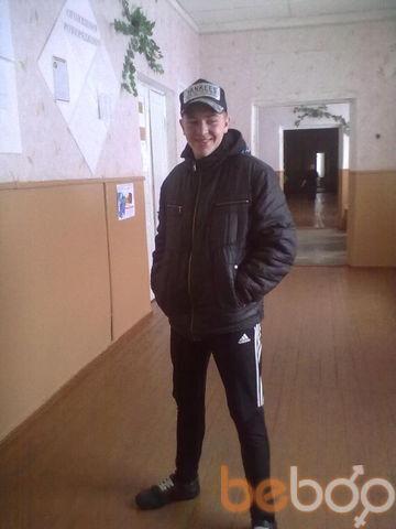 Фото мужчины slimaty, Прилуки, Украина, 24