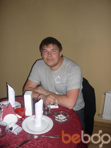 Фото мужчины Apostol, Санкт-Петербург, Россия, 34