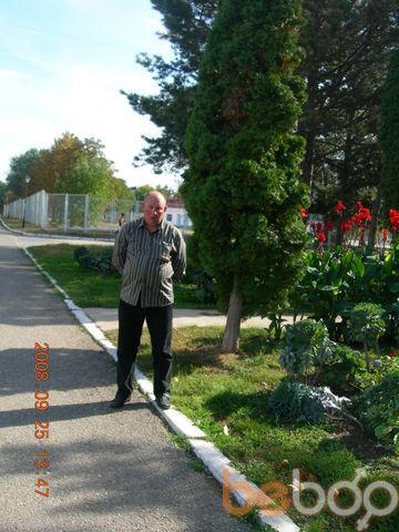 Фото мужчины Андрей, Саки, Россия, 49