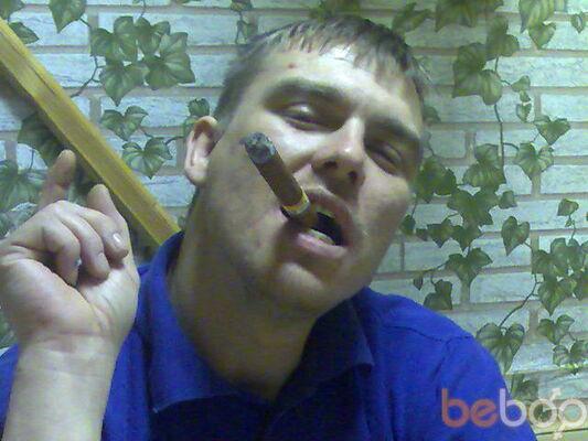Фото мужчины svistunoff, Москва, Россия, 37