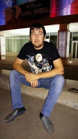 Фото мужчины Бахадир, Махачкала, Россия, 26