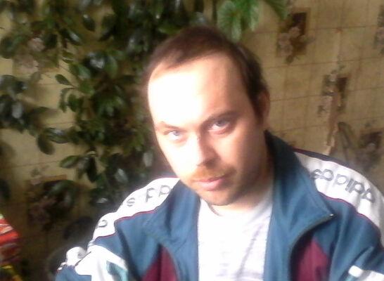 Фото мужчины Алексей, Новосокольники, Россия, 35