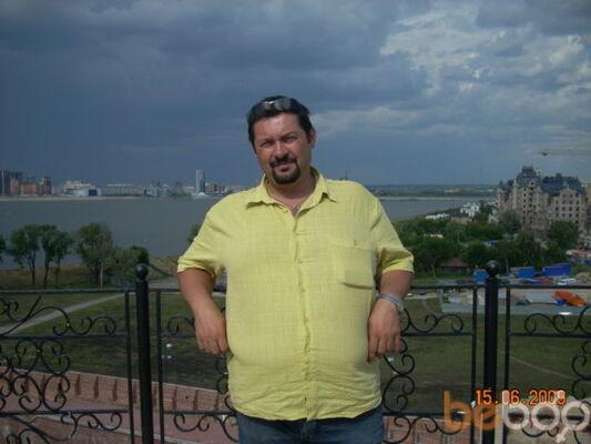 Фото мужчины Dub_1973, Ульяновск, Россия, 44