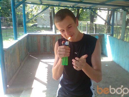 Фото мужчины Punisher, Тирасполь, Молдова, 23