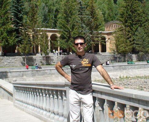 Фото мужчины s551, Ванадзор, Армения, 37
